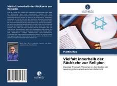 Portada del libro de Vielfalt innerhalb der Rückkehr zur Religion