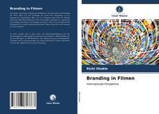 Portada del libro de Branding in Filmen