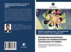 Studentenzentriertes Lernen im medizinischen Curriculum in Indien kitap kapağı