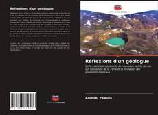 Borítókép a  Réflexions d'un géologue - hoz