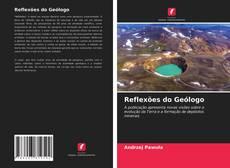 Borítókép a  Reflexões do Geólogo - hoz