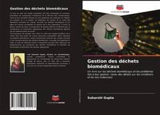 Buchcover von Gestion des déchets biomédicaux