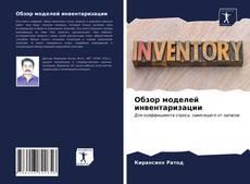 Обзор моделей инвентаризации的封面