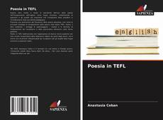 Borítókép a  Poesia in TEFL - hoz