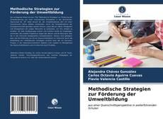 Capa do livro de Methodische Strategien zur Förderung der Umweltbildung