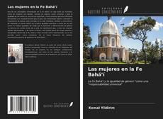 Portada del libro de Las mujeres en la Fe Bahá'í