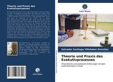 Portada del libro de Theorie und Praxis des Exekutivprozesses