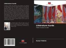 Bookcover of Littérature kurde