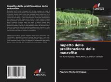 Bookcover of Impatto della proliferazione delle macrofite