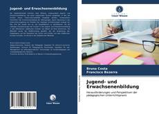 Buchcover von Jugend- und Erwachsenenbildung