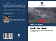 Portada del libro de Servile Demokratie
