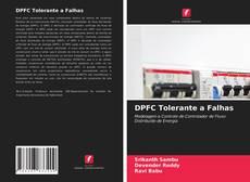 DPFC Tolerante a Falhas kitap kapağı