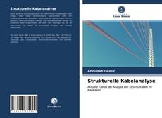 Couverture de Strukturelle Kabelanalyse