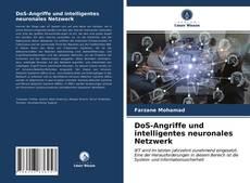 Bookcover of DoS-Angriffe und intelligentes neuronales Netzwerk