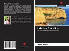 Borítókép a  Inclusive Education - hoz