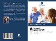 Bookcover of Wissen des Pflegepersonals