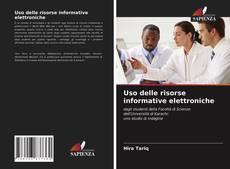 Copertina di Uso delle risorse informative elettroniche