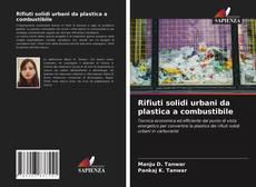 Copertina di Rifiuti solidi urbani da plastica a combustibile