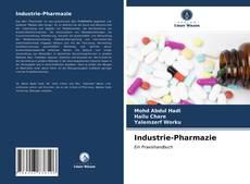 Copertina di Industrie-Pharmazie