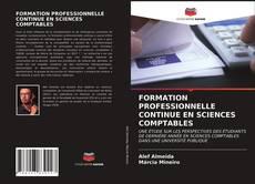 Bookcover of FORMATION PROFESSIONNELLE CONTINUE EN SCIENCES COMPTABLES