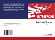 Bookcover of Outsourcing Theories