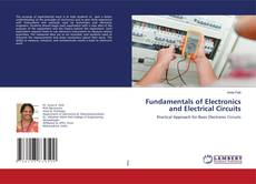 Couverture de Fundamentals of Electronics and Electrical Circuits