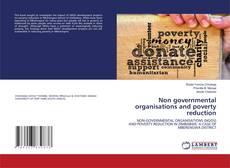 Borítókép a  Non governmental organisations and poverty reduction - hoz