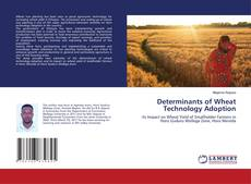 Bookcover of Determinants of Wheat Technology Adoption