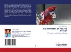 Bookcover of Fundamentals of Aquatic Biology