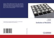 Обложка Evolution of Brackets