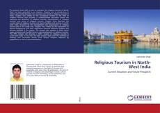Обложка Religious Tourism in North-West India