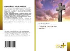 Bookcover of Connaître Dieu par ses bienfaits