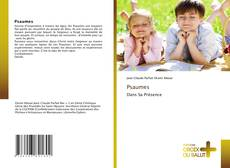 Bookcover of Psaumes