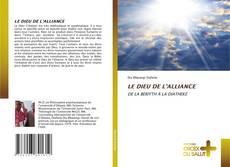 Capa do livro de LE DIEU DE L'ALLIANCE