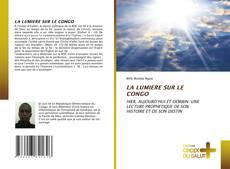 Capa do livro de LA LUMIERE SUR LE CONGO