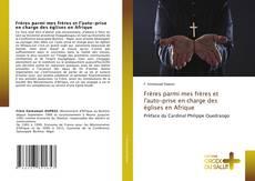 Bookcover of Frères parmi mes frères et l'auto-prise en charge des églises en Afrique