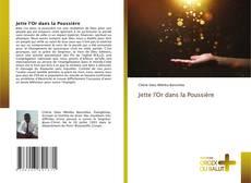 Capa do livro de Jette l'Or dans la Poussière