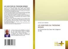 Capa do livro de LES HERITIERS DU TROISIEME MONDE