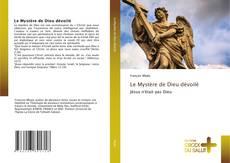 Capa do livro de Le Mystère de Dieu dévoilé