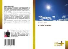 L'Etoile d'Israël kitap kapağı