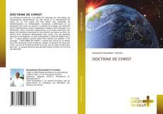 Borítókép a  DOCTRINE DE CHRIST - hoz