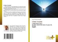 Borítókép a  L'âme vivante - hoz