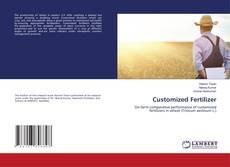 Bookcover of Customized Fertilizer