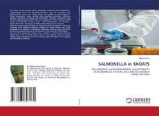 Bookcover of SALMONELLA in SHOATS