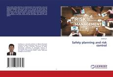 Bookcover of Safety planning and risk control