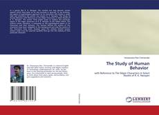 Обложка The Study of Human Behavior