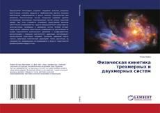 Физическая кинетика трехмерных и двухмерных систем kitap kapağı