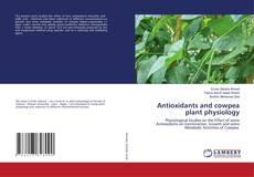 Borítókép a  Antioxidants and cowpea plant physiology - hoz