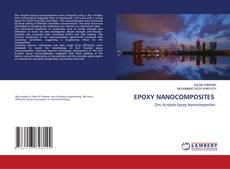 Bookcover of EPOXY NANOCOMPOSITES