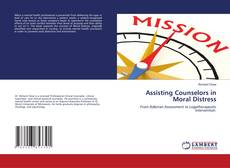 Bookcover of Assisting Counselors in Moral Distress